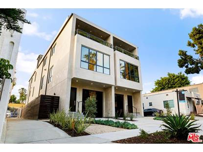 5123 CLINTON ST Los Angeles, CA MLS# 19485946