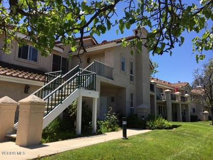 475 KENNERICK LANE #A Simi Valley, CA MLS# 218005975