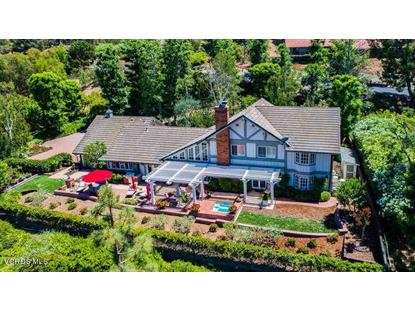 63 PINECREST ROAD, Thousand Oaks, CA