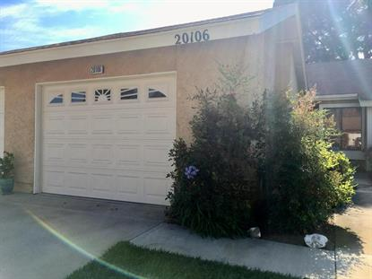 20106 VILLAGE 20 Camarillo, CA MLS# 218009231