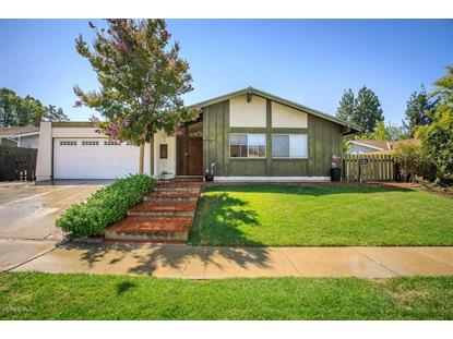 6372 PINION STREET Oak Park, CA MLS# 218011216