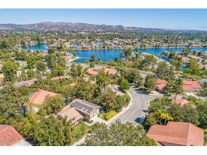 2261 HILLSBURY ROAD Westlake Village, CA MLS# 218011639