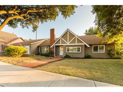 1336 EAST AVENIDA DE LOS ARBOLES Thousand Oaks, CA MLS# 218011827