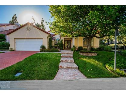 779 CEDAR POINT PLACE Westlake Village, CA MLS# 218011877