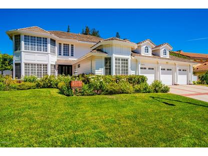 29455 WEEPING WILLOW DRIVE Agoura Hills, CA MLS# 218012005