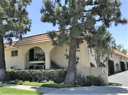 1256 PATRICIA AVENUE #10 Simi Valley, CA MLS# 218012549