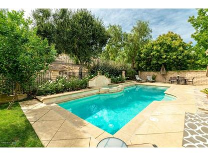 5232 PESTO WAY Oak Park, CA MLS# 218012760