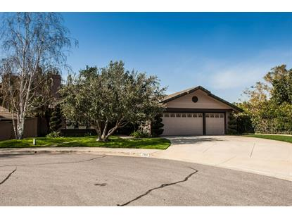 794 SASSAFRASS WAY Oak Park, CA MLS# 218013138