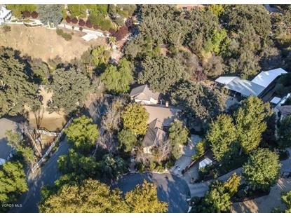 28950 WAGON ROAD Agoura Hills, CA MLS# 218013470