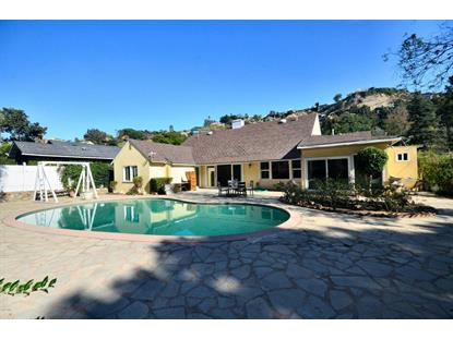 2279 COLDWATER CANYON DRIVE Beverly Hills, CA MLS# 218013775