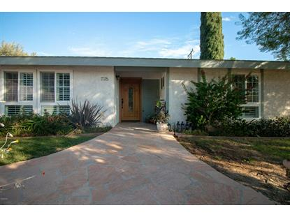1176 WHITECLIFF ROAD Thousand Oaks, CA MLS# 218014141