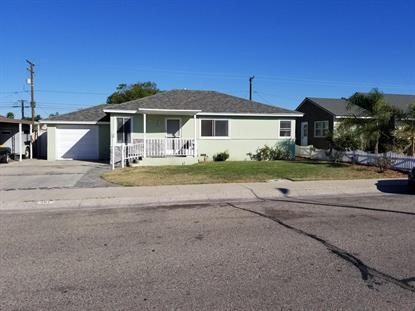 161 WEST IRIS STREET Oxnard, CA MLS# 218014256