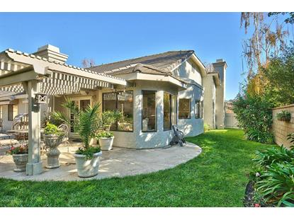 1263 HIDDEN SPRINGS AVENUE Oak Park, CA MLS# 218014465