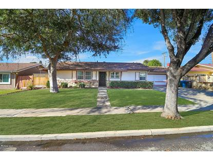 2383 HEATHER STREET Simi Valley, CA MLS# 218014723