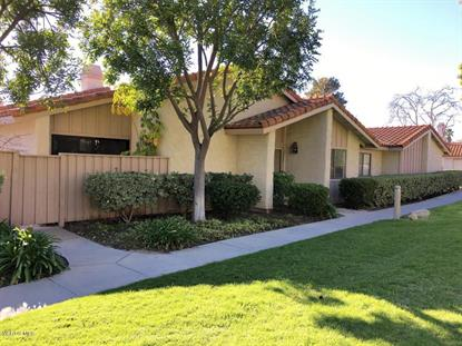2224 OLIVEWOOD DRIVE Thousand Oaks, CA MLS# 218014758