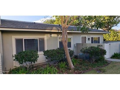 1814 EAST AVENIDA DE LAS FLORES Thousand Oaks, CA MLS# 218014778