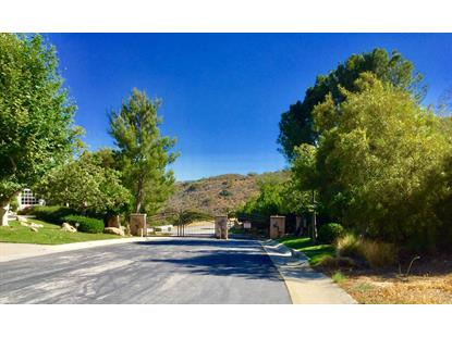 15 ROCKY MESA PLACE West Hills, CA MLS# 218014804
