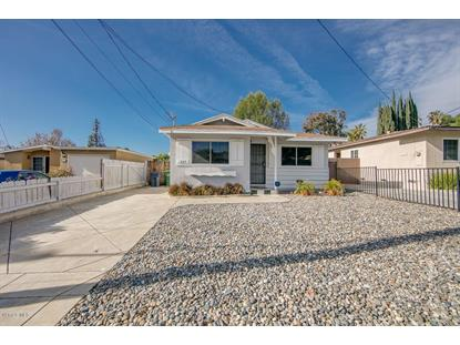 441 HOUSTON DRIVE Thousand Oaks, CA MLS# 218015057