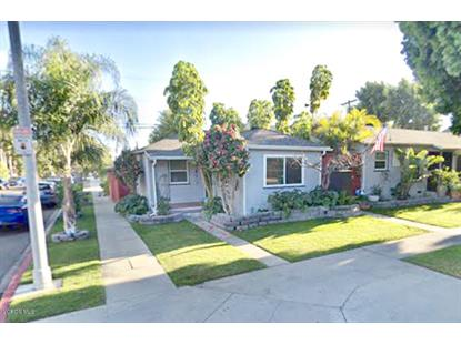 11502 VENICE BOULEVARD Los Angeles, CA MLS# 218015397