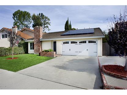 2808 CEDAR WOOD PLACE Thousand Oaks, CA MLS# 219000288