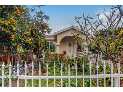 6734 PERRY ROAD, Bell Gardens, CA