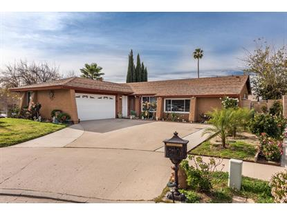 2111 EAST CHESTERTON STREET, Simi Valley, CA
