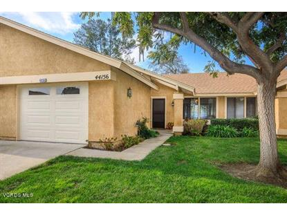44156 VILLAGE 44 Camarillo, CA MLS# 219000437