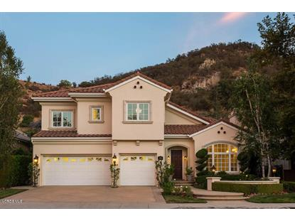 278 BAYBROOK COURT, Lake Sherwood, CA