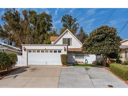 701 BROSSARD DRIVE Thousand Oaks, CA MLS# 219000472