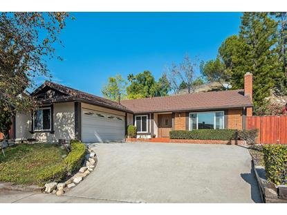 1715 SUMMER CLOUD DRIVE Thousand Oaks, CA MLS# 219000519