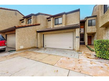 2544 DANUBE WAY Oxnard, CA MLS# 219000778