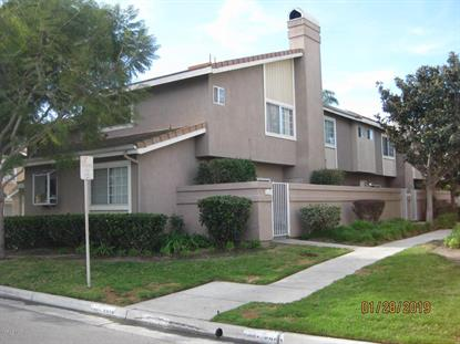 5309 COLUMBUS PLACE Oxnard, CA MLS# 219001090