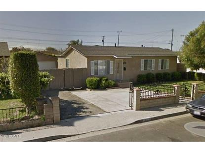 252 SMITH STREET, Oxnard, CA