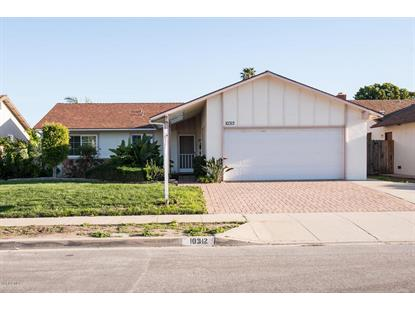 10312 JAMESTOWN STREET Ventura, CA MLS# 219001626