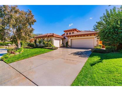 606 ROOSEVELT COURT, Simi Valley, CA