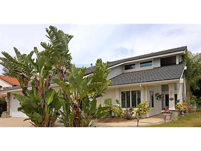 3438 TRAILVIEW COURT, Thousand Oaks, CA