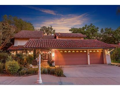 918 EVENSTAR AVENUE, Westlake Village, CA