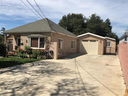 334 NORTH OJAI ROAD Santa Paula, CA MLS# 219006691