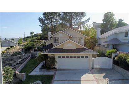 22740 BOXWOOD LANE Saugus, CA MLS# 219006953