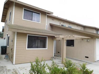 129 NORTH STECKEL DRIVE Santa Paula, CA MLS# 219007041