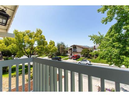 3112 WEST BLACK HILLS COURT Westlake Village, CA MLS# 219007058