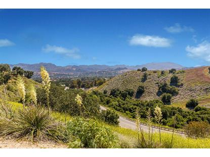 1009 VIA COLINAS Westlake Village, CA MLS# 219007077