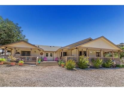 7322 WHEELER CANYON ROAD Santa Paula, CA MLS# 219007078