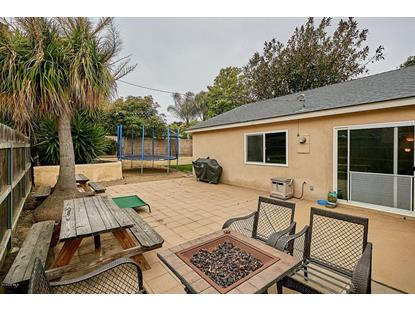 1681 SUNRIDGE DRIVE Ventura, CA MLS# 219007156