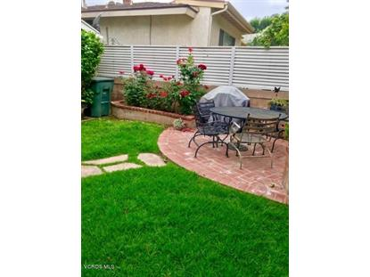 140 NORTH CALLE VISTA #3 Camarillo, CA MLS# 219007197