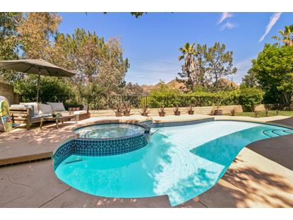 91 TEARDROP COURT Newbury Park, CA MLS# 219007247