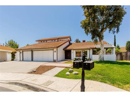 2889 DENISE COURT Newbury Park, CA MLS# 219007315