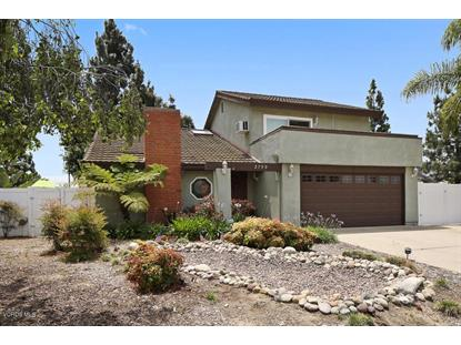 2790 VIA VELA Camarillo, CA MLS# 219007350