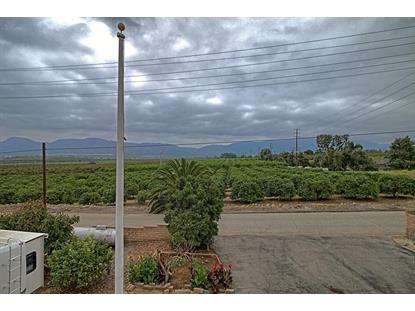 604 HALL ROAD Santa Paula, CA MLS# 219007388