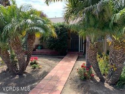 125 SOUTH SANTA ROSA STREET Ventura, CA MLS# 219007442